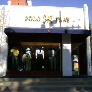 Loja Polo Play: Rua Comendador Araújo