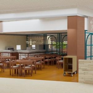 Restaurante La Pasta Gialla - Barigui