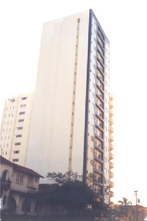 Residencial Nª Senhora de Fátima (Batel)